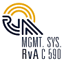 RvA logo_Accreditatie DBCERT